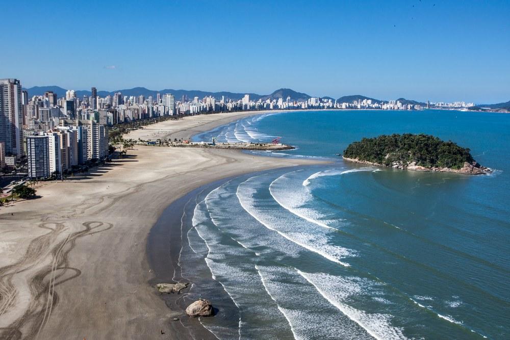 Santos Brazil