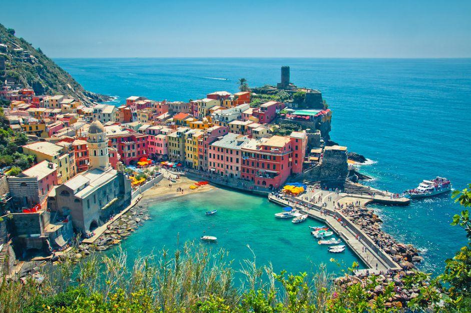 Vernaca Italija