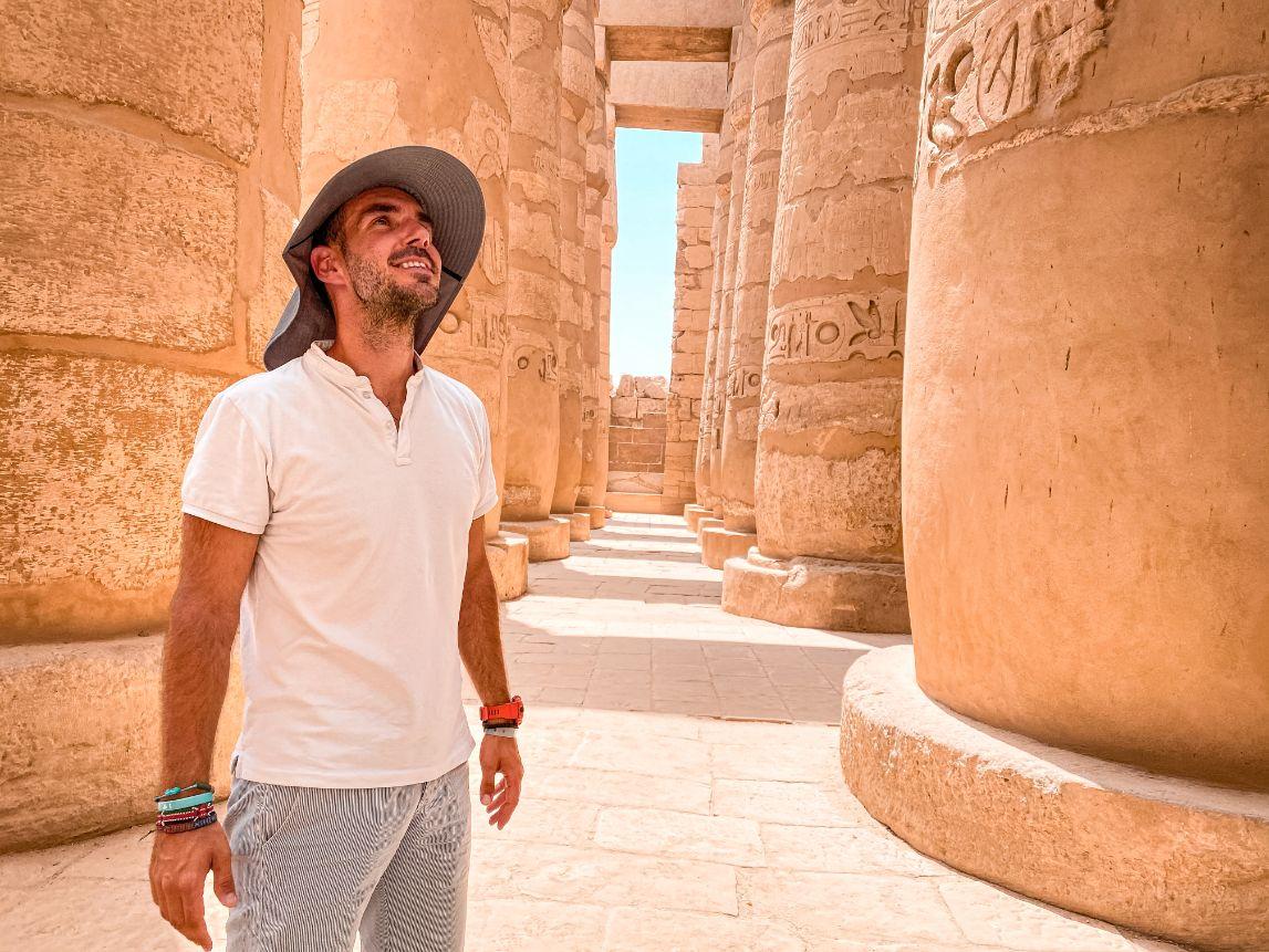 Karnak hram