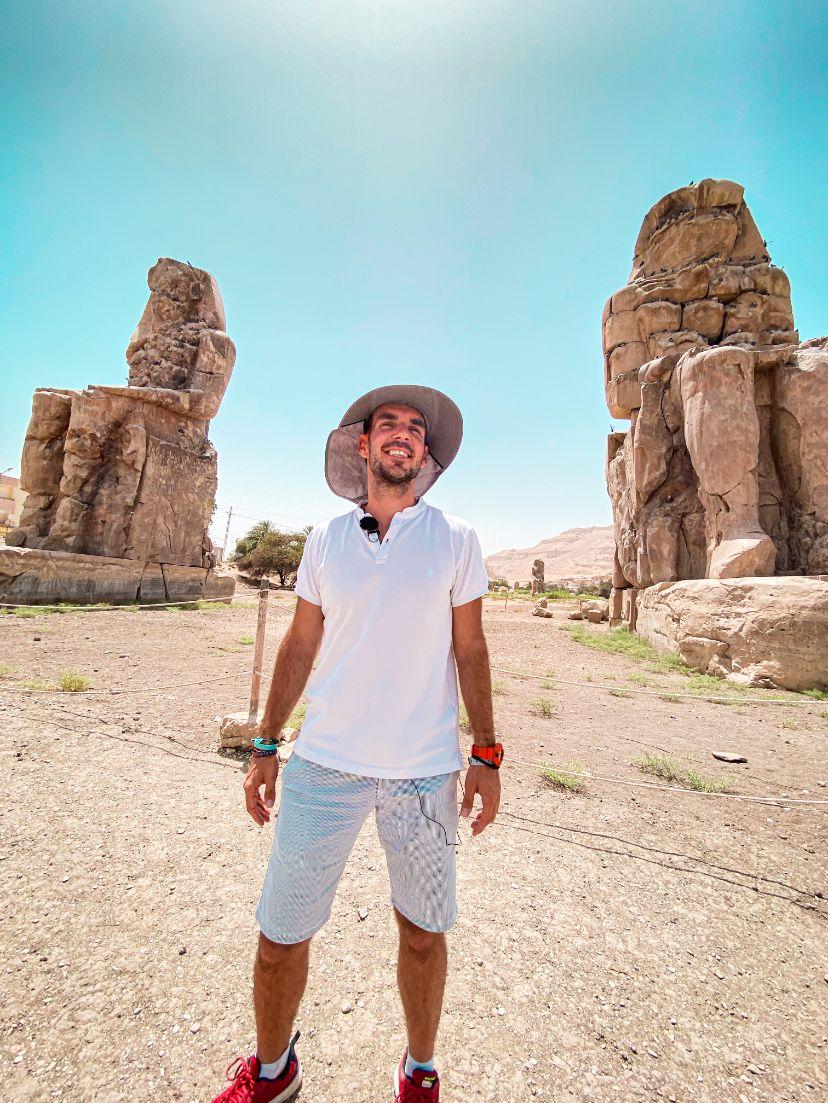 Kolosi Memnona