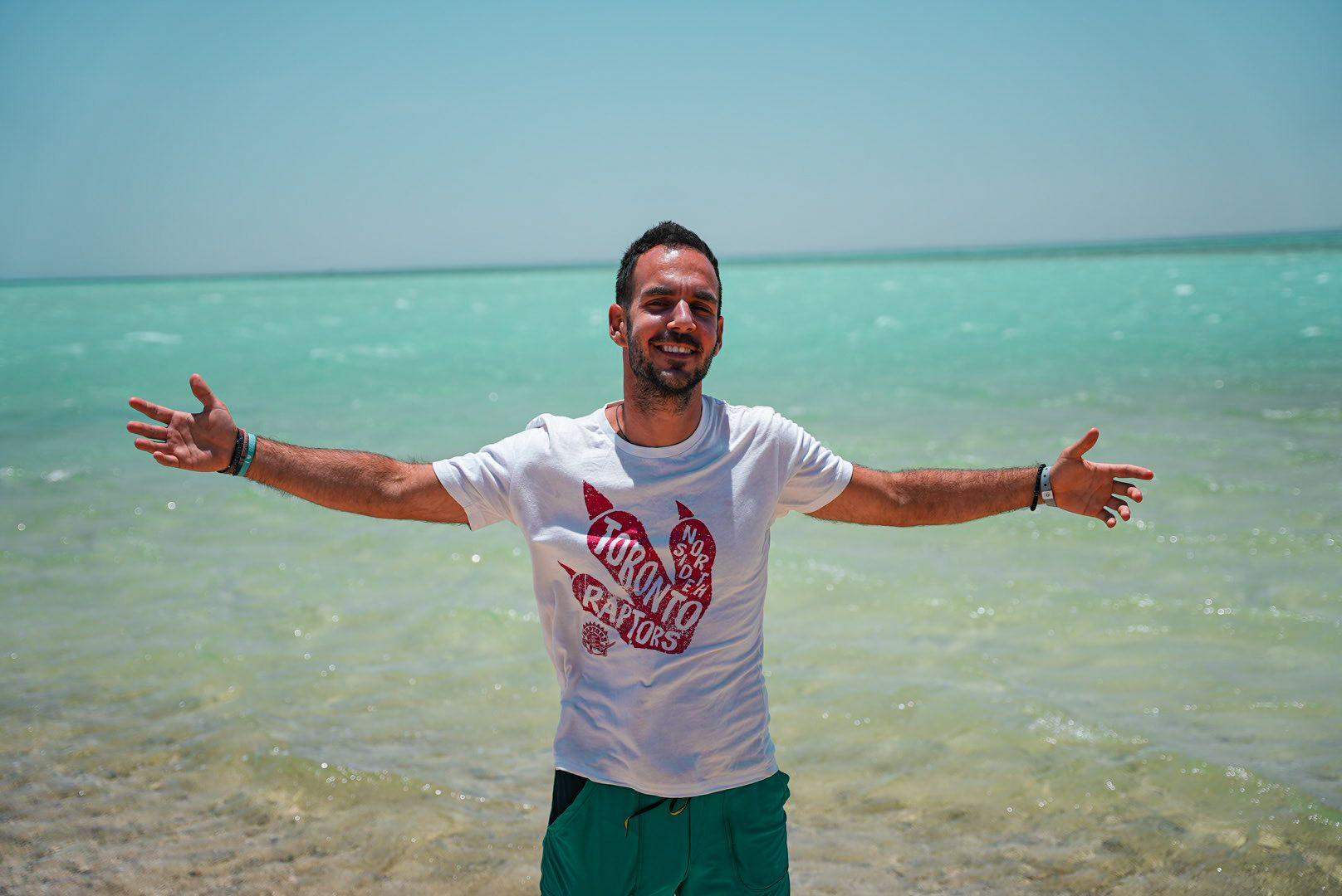 Orange Bay Egipat