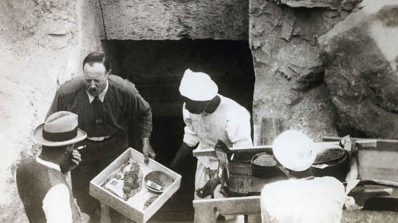 grobnica Egipat