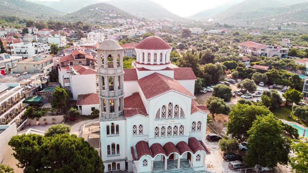 Crkva u Potosu