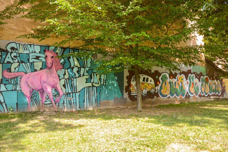 Murali u Tuzli