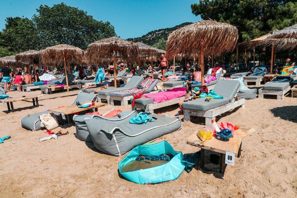 Plaža Pahis