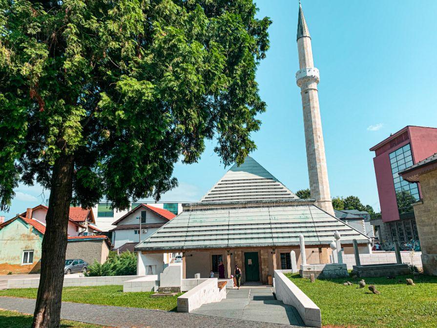 Turalibegova džamija