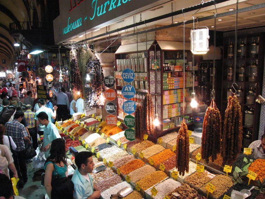 Egipatski bazar