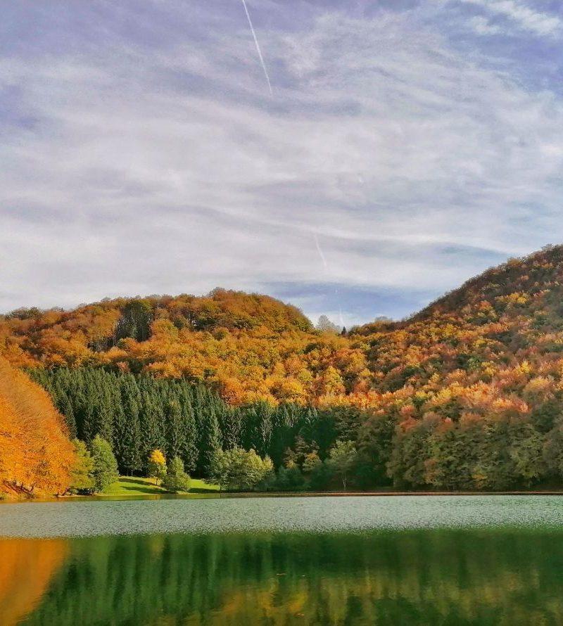 Jezero Balkana