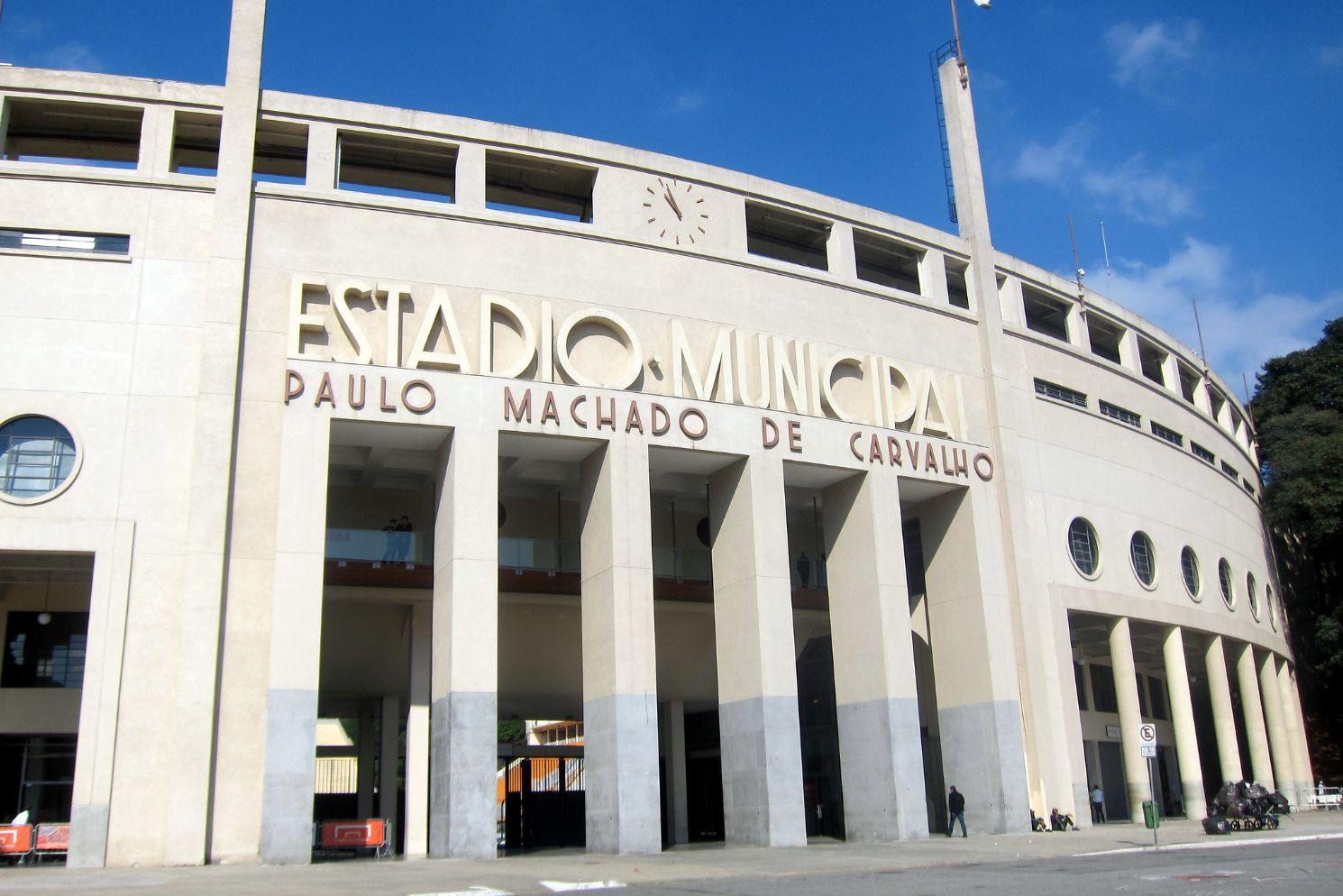 Muzej fudbala Sao Paulo