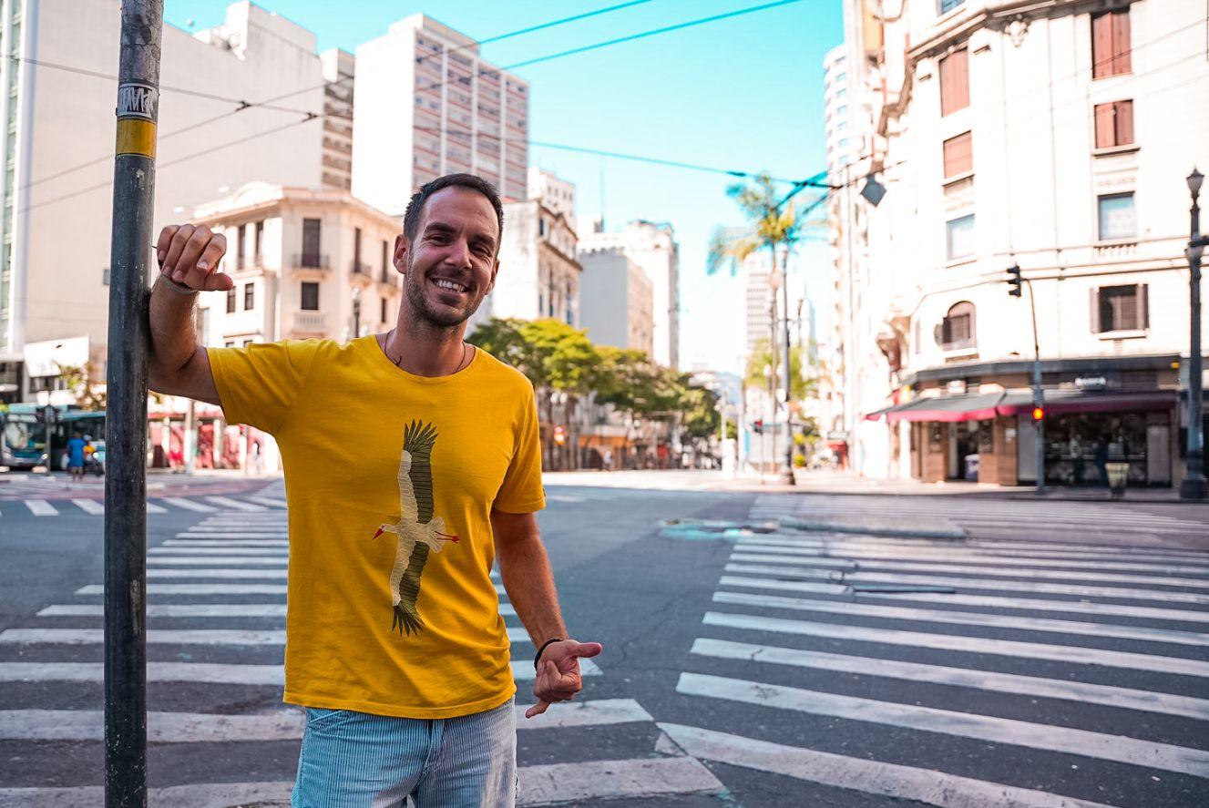 Šta vidjeti u Sao Paulu